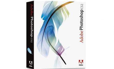 Adobe Photoshop CS2'yi bedava indirebilirsiniz
