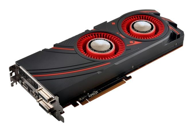 AMD'nin yeni çift GPU'lu ekran kartının kod adı belli oldu