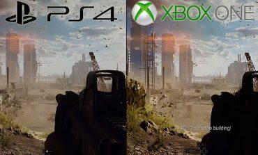 Battlefield 4 grafik karşılaştırması: Playstation 4 vs Xbox One