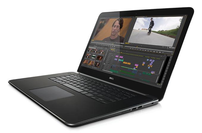 Dell'in yeni ürünleri Türkiye'de