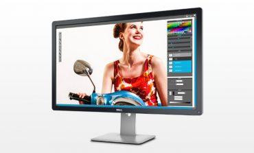 Dell'den 5400$'lık Ultra HD monitör