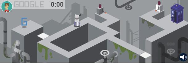 doctor-who-google-doodle-oyunu