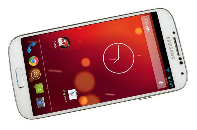 Galaxy S4 ve S3 Android 4.3'e kavuştu