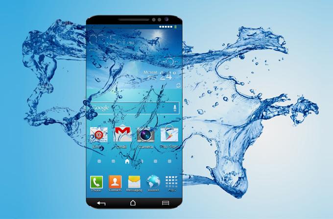Galaxy S5 kavisli ekranla gelmeyecek
