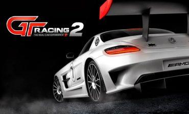 iOS cihaz kullanıcıları çok şanslı! GT Racing 2 çıktı