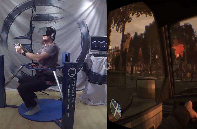 Video: GTA 4'ü en gerçekçi şekilde oynamak