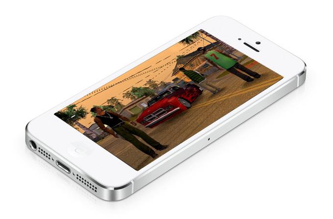 GTA San Andreas mobile geliyor!