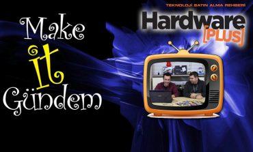 HWP TV: Make it Gündem – Bölüm 2