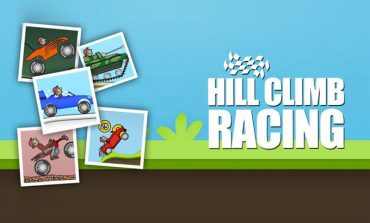 Hill Climb Racing oyunu Windows Phone'a geldi
