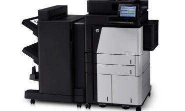 HP, bireylere ve kurumlara yönelik 8 yeni yazıcı tanıttı