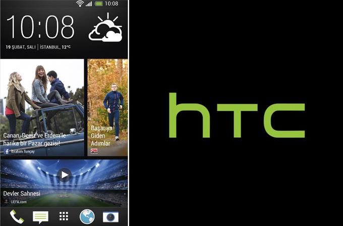 HTC Blinkfeed artık daha güçlü