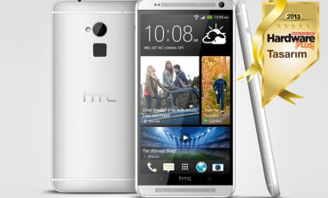 Video inceleme: HTC One Max