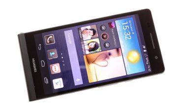 Huawei, 8 çekirdekli Ascend P6S üretiyor