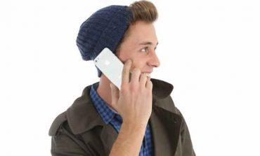 Parmak iziyle çalışan iPhone