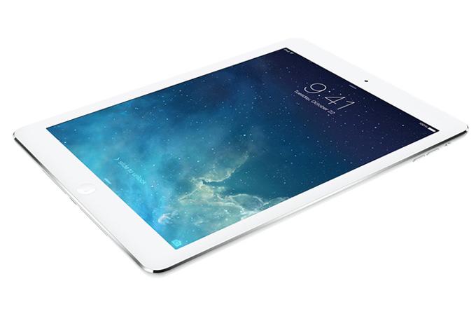 Galeri: iPad Air'den ağır 10 şey
