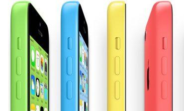 Bir Foxconn fabrikası iPhone 5C üretimini durdurdu