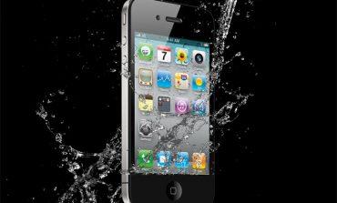 HWP TV - iPhone'u su geçirmez yapmanın yöntemi: Water Shield