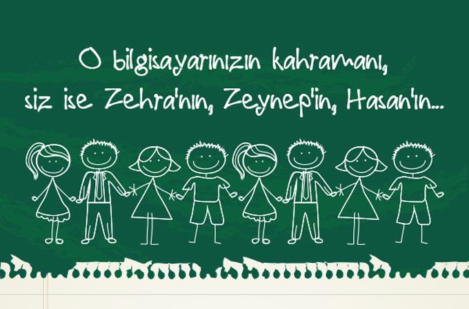 Kaspersky Lab, Darüşşafaka'lı çocuklara destek veriyor