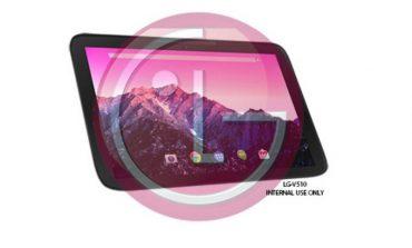 Yeni Google Nexus 10, LG tarafından üretilecek