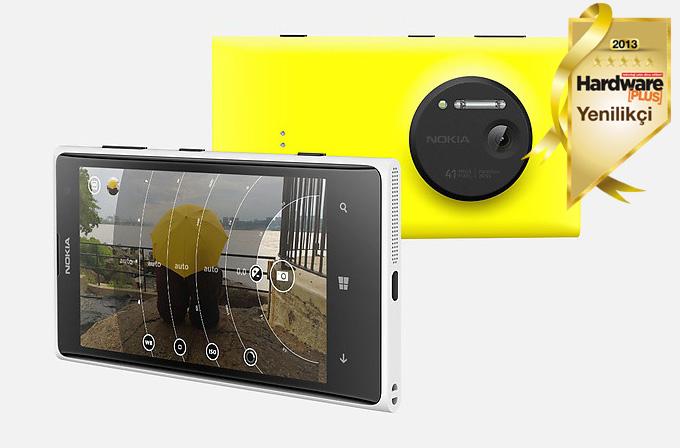 Video inceleme: Nokia Lumia 1020