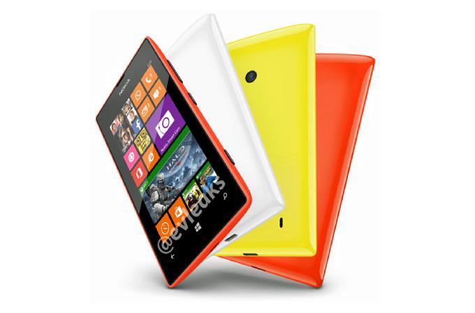 Nokia Lumia 525 tüm özellikleriyle sızdırıldı
