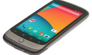 Nexus One bile Android 4.4 KitKat çalıştırıyor
