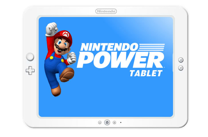 Dedikodu: Nintendo, Android tablet üretmeye hazırlanıyor