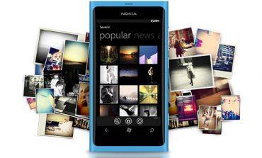 Instagram Windows Phone'a geldi!