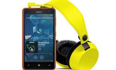Yeni Nokia MixRadio uygulaması, zevkinize göre müzik çalıyor
