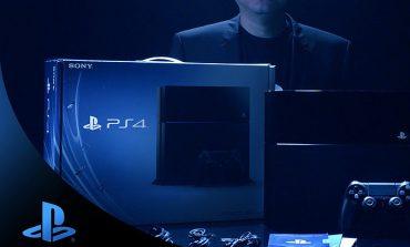 PlayStation 4 kutusunun içinde neler var?