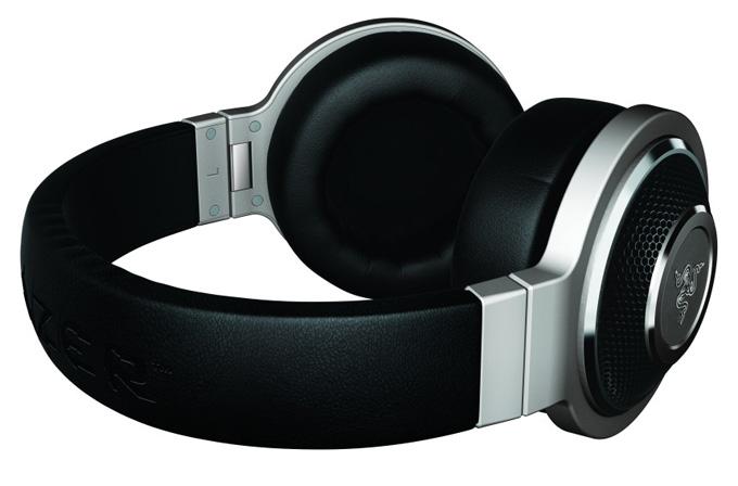 Bu kulaklığın metali uçaklarda kullanılıyor