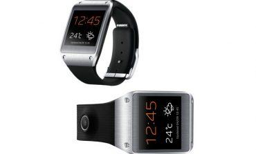 Samsung Galaxy Gear'ın satışları şok edici derecede düşük