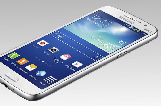 Samsung'dan bir dev akıllı telefon daha: Galaxy Grand 2