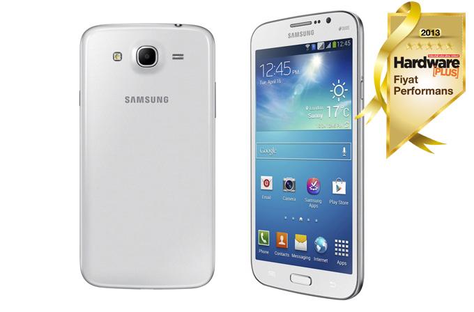 Video inceleme: Samsung Galaxy Mega