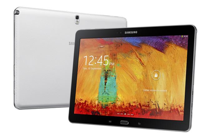 Yeni Samsung Galaxy Note 10.1 alana Samsung Audio Dock hediye