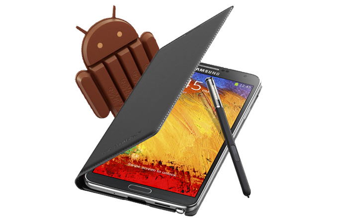 Galaxy S4 ve Galaxy Note 3'e Android 4.4 KitKat ne zaman gelecek?