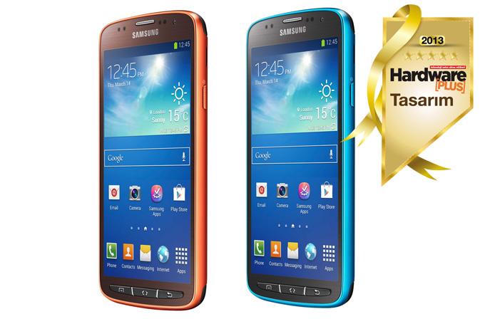 Video inceleme: Samsung Galaxy S4 Active