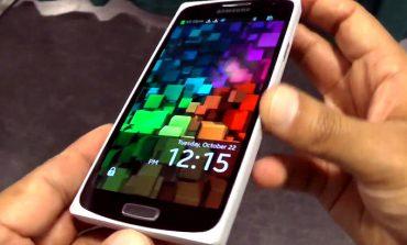 Samsung'un üst düzey Tizen telefonunu izleyin