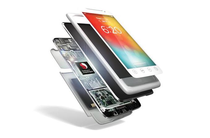 2,5GHz işlemcili ve Adreno 420 GPU'lu Snapdragon 805 tanıtıldı