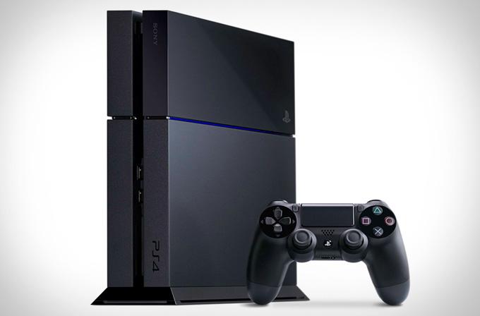 Sony Computer Entertainment yeni PlayStation 4'ü duyurdu