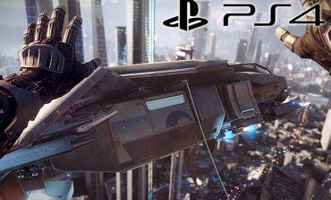 PlayStation 4'ün muhteşem grafiklerini izleyin