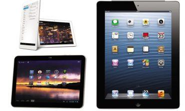 HWP Özel: Her bütçeye uygun tablet satın alma rehberi
