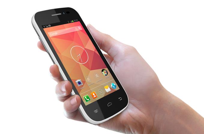 Android ev telefonu: Türk Telekom E4