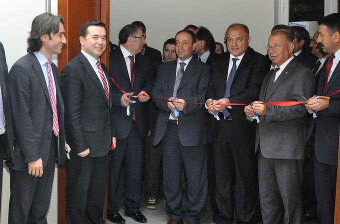 Türk Telekom, Gazi Üniversitesi'ne laboratuvar kurdu
