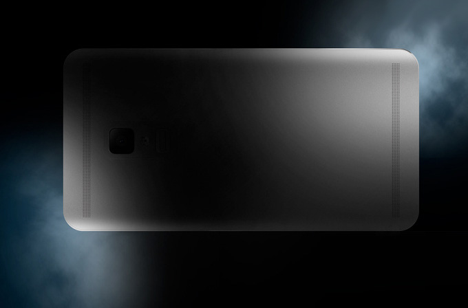 515ppi ekranlı Vivo Xplay 3S, parmak izi okuyucuyla gelebilir