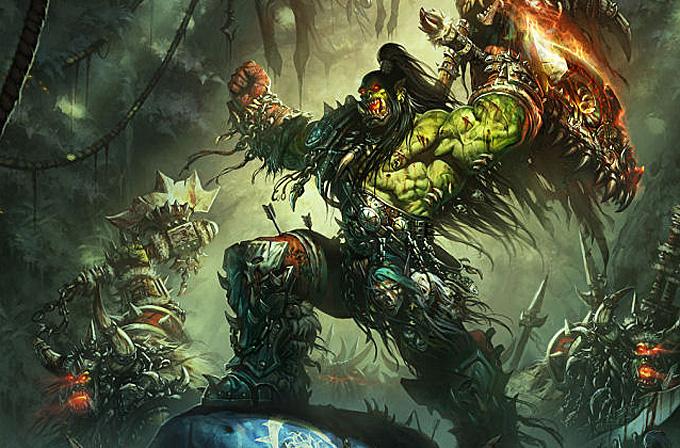 World of Warcraft: Warlords of Draenor ek paketi tanıtıldı!