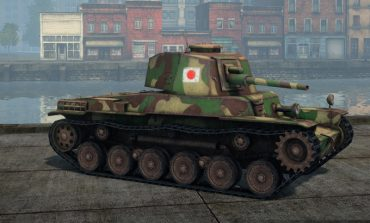 World of Tanks'a Japon tankları geldi