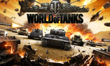 World of Tanks, PlayStation 4 Pro'da!