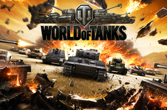 World of Tanks, League of Legends'tan daha çok kazanıyor!