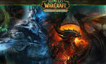World of Warcraft hızla kan kaybediyor
